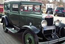 Chevrolet De Luxe