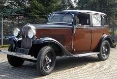 Opel Regent