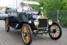Ford Model T Tin Lizzy
