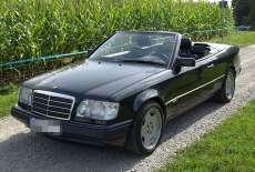 Mercedes-Benz A124 300 CE 24V Cabrio