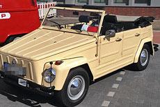VW  Typ 181 Kübelwagen