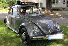 VW Käfer 1300 Limousine