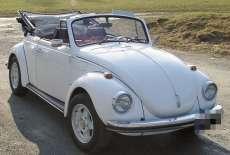 VW Käfer 1302 Cabrio