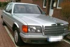 Mercedes-Benz W126 S-Klasse 280 SE