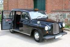 LTI London-Taxi