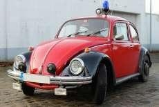 VW Käfer 1200 Feuerwehr