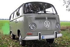 VW T2 Kombi (Fensterbus)