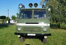 Robur LO2000
