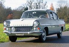 Vauxhall Velox / Cresta