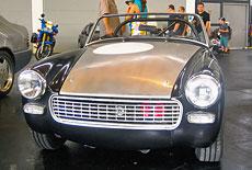 Austin-Healey MK II