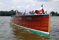 Engelbrecht Autoboot