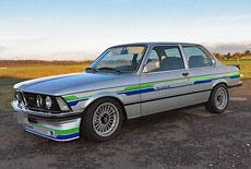 BMW E21 Alpina B6 2,8