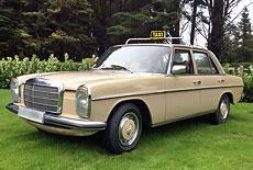 Mercedes-Benz 230.4 Taxi