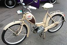 Phänomen Moped 67/3