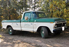 Ford F100 S6