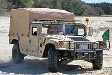 AM General HMMWV Hummer