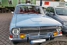 Wolga GAZ 24