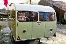 Jaap Blanken Baby Riviera Car