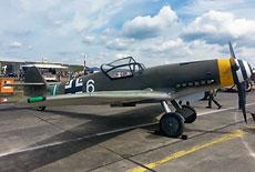 Messerschmitt Bf 109 K4