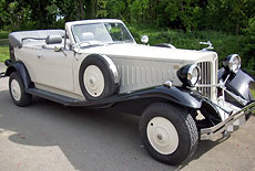 Beauford Series 3 Tourer