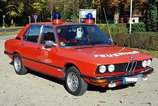 BMW 520.6  E12
