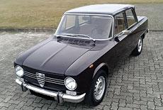 Alfa Romeo Giulia Super 1300