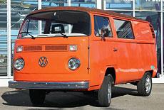 VW Bulli T2 B