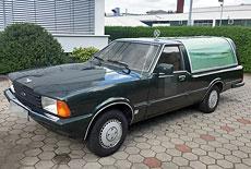 Ford Taunus Bestattungswagen