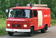 Mercedes-Benz LF 409