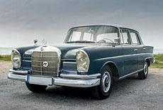 Mercedes-Benz 220s W 111