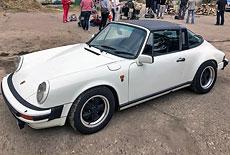 Porsche 911 SC Targa (G-Modell)