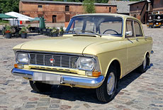 Moskwitsch 408 IE