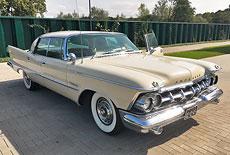 Chrysler Crown Imperial Southampton