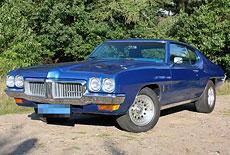 Pontiac LeMans Sport 455