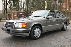 Mercedes-Benz 200E W124