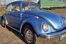VW Käfer 1302 S