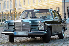 Mercedes-Benz 250 S W 108