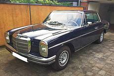 Mercedes-Benz W 114 250 CE Automatik