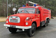 Tatra 148 TLF 8500