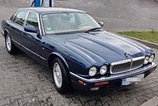 Jaguar XJ 12 X300