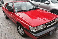 Nissan Sunny 1.6 SLX N13