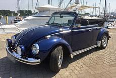 VW Käfer 1303 LS Cabrio