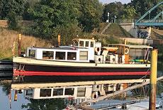 WSA Bereisungsschiff