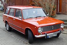 Lada 1500 Combi WAS-21023
