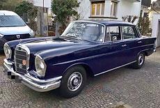 Mercedes-Benz W 111 220S