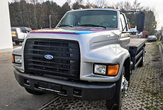 Ford F 800