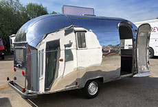 Airstream Pacer