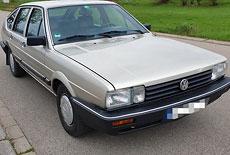 VW Passat B2 (32b)