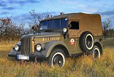GAZ GAZ-69