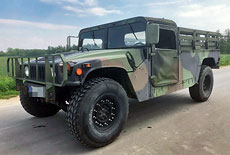 AM General HMMWV Typ M998
